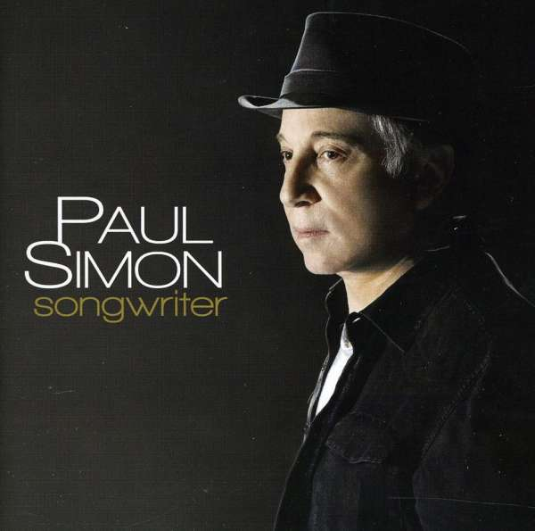PAUL SIMON - Songwriter (70th Birthday Collection)