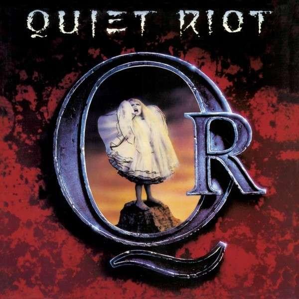 QUIET RIOT - Quiet Riot - 33T