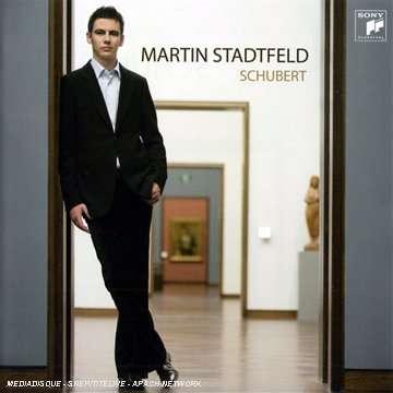 Martin STADTFELD ...né en 1980 0886971359022