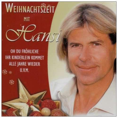 hansi hinterseer weihnachtszeit mit hansi hinterseer cd. Black Bedroom Furniture Sets. Home Design Ideas