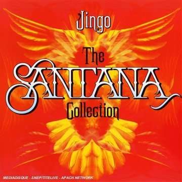 Jingo The Santana Collection