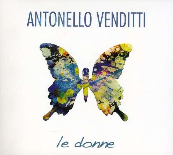 Antonello Venditti le Donne Antonello Venditti le Donne
