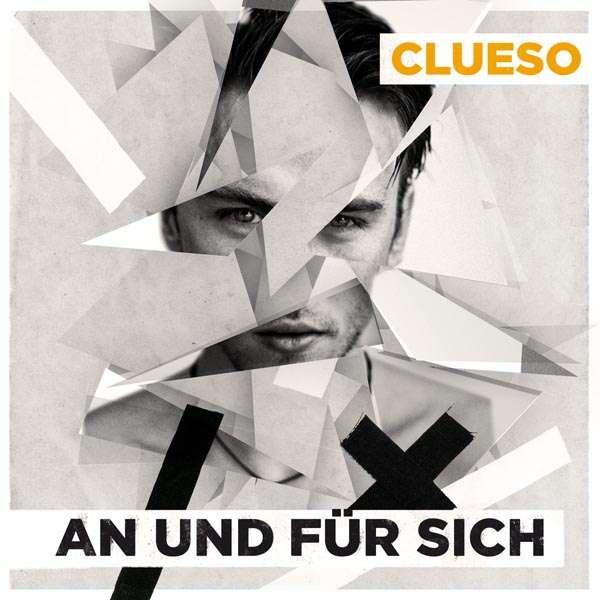 Clueso: An und für sich