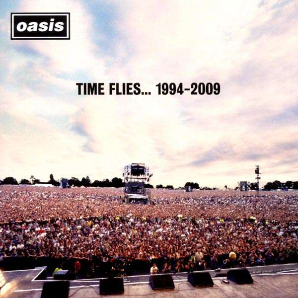 OASIS - Time Flies...19942009
