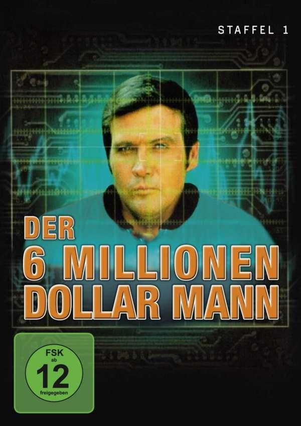 Der 6 Millionen Dollar Mann