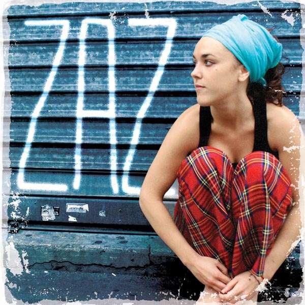 Zaz  (Isabelle Geffroy): Zaz