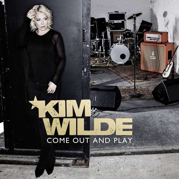 Come Out and Play (Kim Wilde album) - Wikipedia
