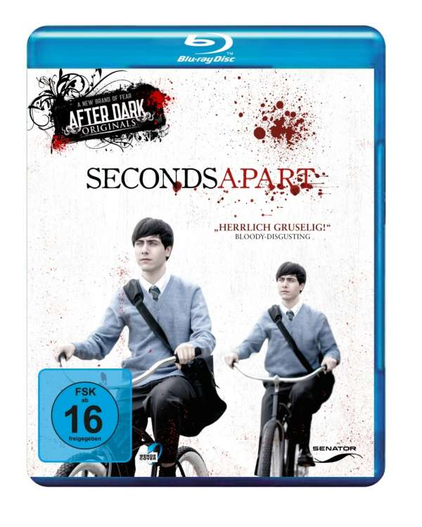Seconds Apart 2011 BRRIP