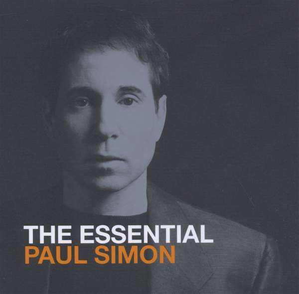 PAUL SIMON - The Essential Paul Simon - CD x 2