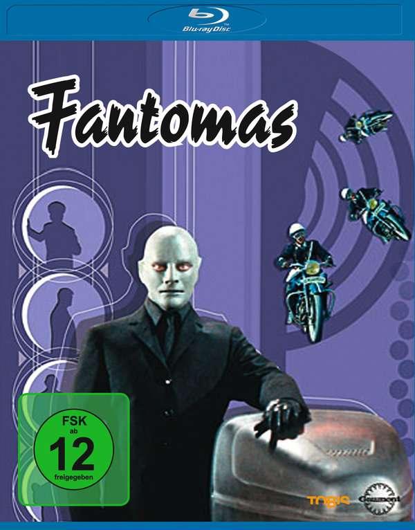 Re: Fantomas / Fantômas (1964)