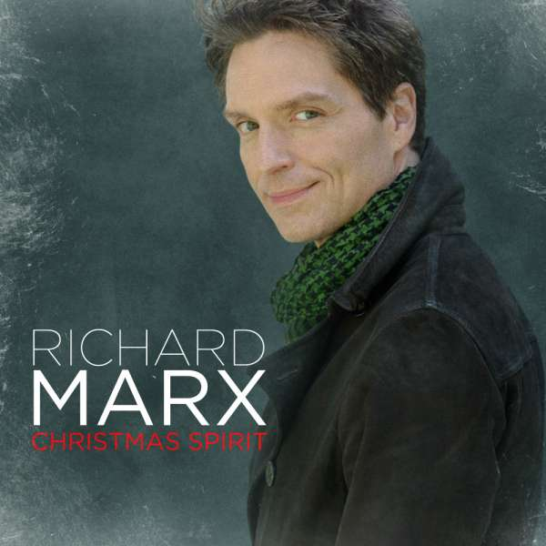Richard Marx  Christmas Spirit auf CDRichard Marx
