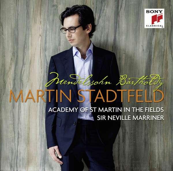 Martin STADTFELD ...né en 1980 0887254766926