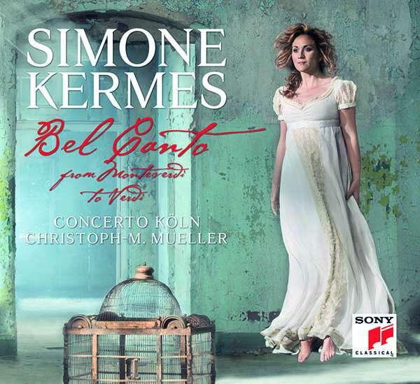 Simone Kermes - Page 2 0887654550620