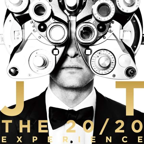 justin timberlake the 20 20 experience cd jpc. Black Bedroom Furniture Sets. Home Design Ideas