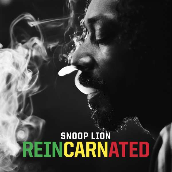 SNOOP LION - Reincarnated (Deluxe Edition) - CD