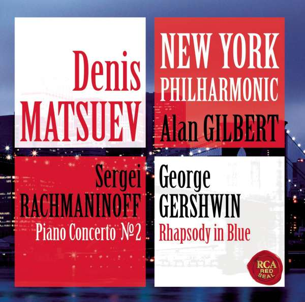 Denis Matsuev And The New York Philharmoni