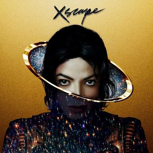 Michael Jackson  Xscape  Deluxe Edition   CD   DVD   Jewelcase O-Card    Xscape Michael Jackson Deluxe