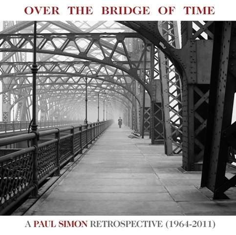 PAUL SIMON - Over The Bridge Of Time: A Paul Simon Retrospective (1964-2011) - CD