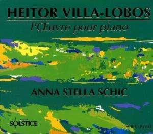 Schic cover