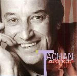 Henri Tachan - En Concert 2000