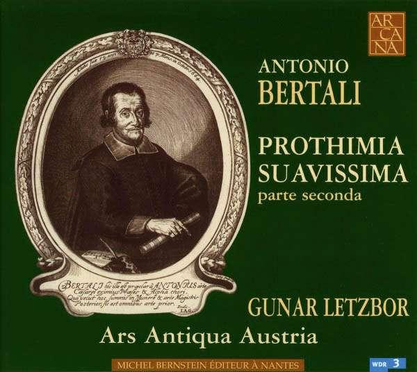 Antonio Bertali (1605-1669) 3464858013402
