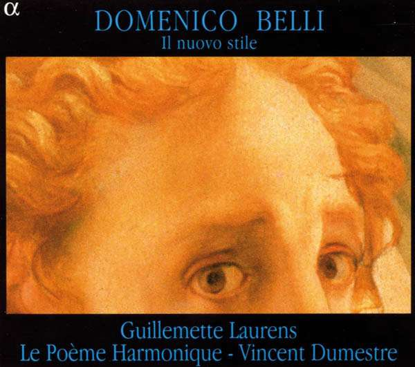 Domenico BELLI ( vers 1550 - 1627) 3760014190025