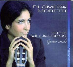 Moretti cover