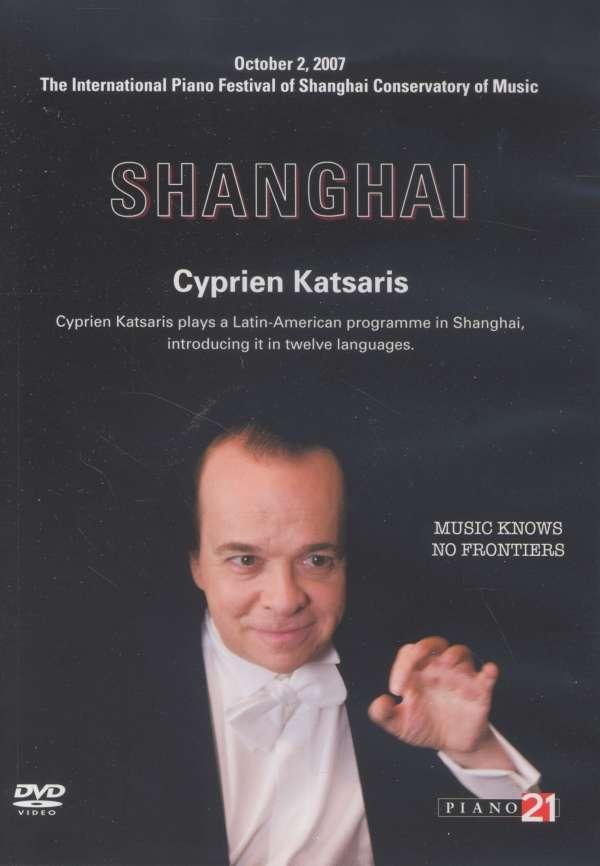 Katsaris cover