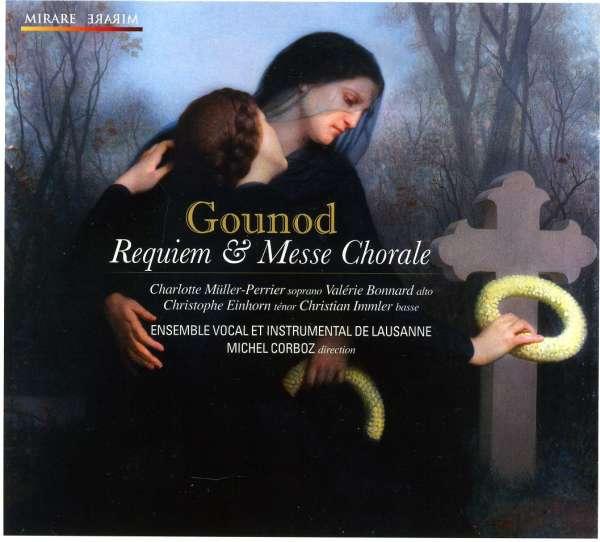 Charles Gounod (1818 1893) 3760127221296