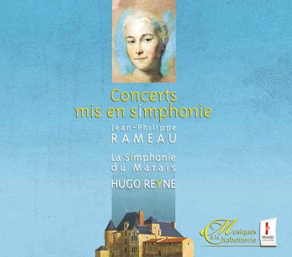 Jean Philippe Rameau (1683 1764) - Page 2 3760156050065