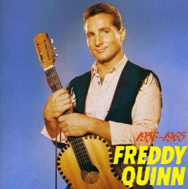 freddy quinn: