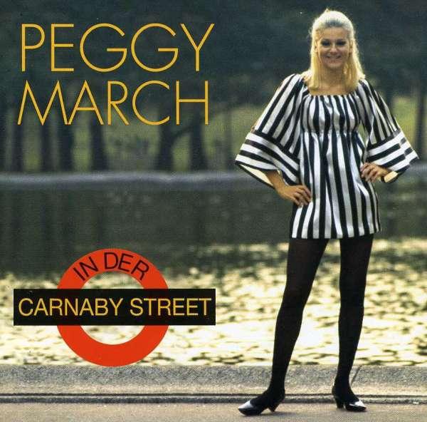 Peggy March - Die Maschen Der Männer