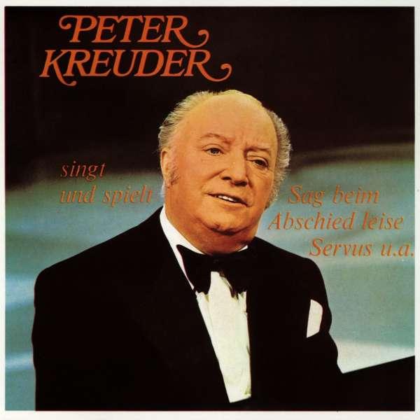 Peter Kreuder - Ständchen - Serenata