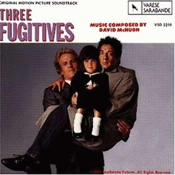 Three Fugitives, 1989 | Films.
