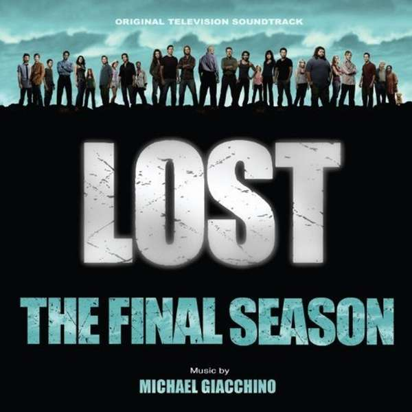 MICHAEL GIACCHINO - LOST - The Final Season (Original Television Soundtrack) - CD x 2
