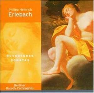 Philipp Heinrich Erlebach 4006408670742