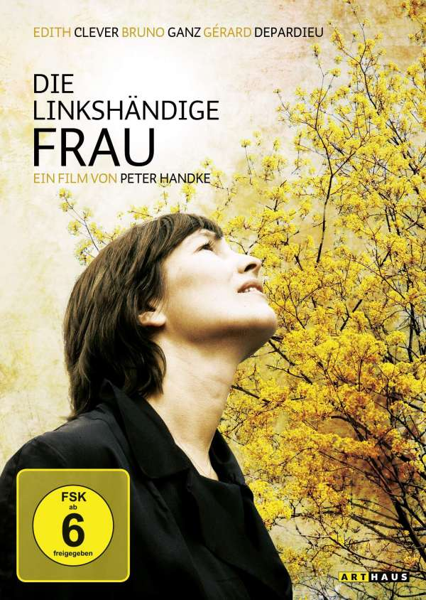 Peter Handke - Die linksh�ndige Frau (1978) aka The Left-Handed Woman