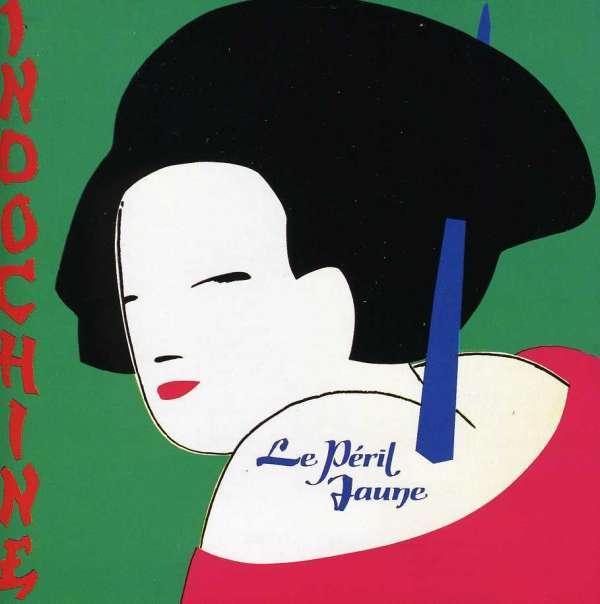 INDOCHINE - Le Péril Jaune - CD