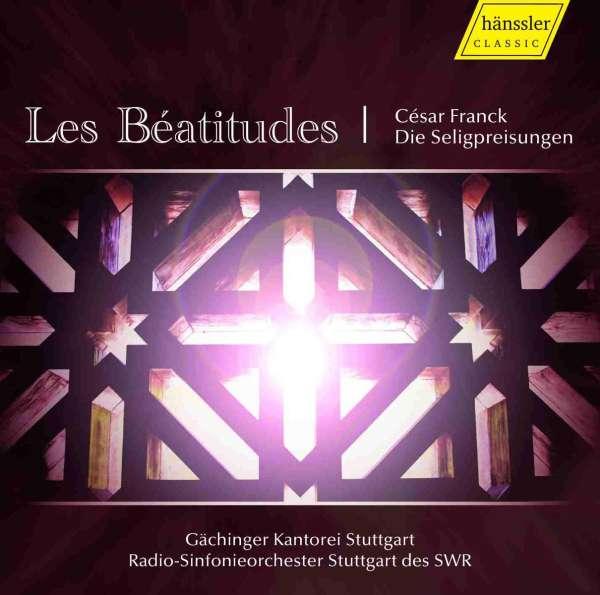 César Franck 4010276021742