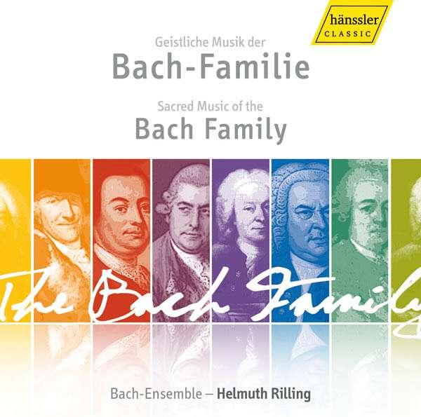 bach - Famille Bach 4010276023524