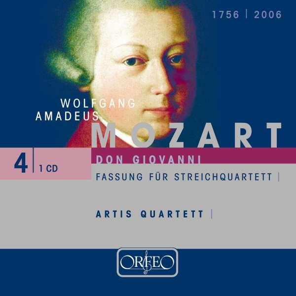 Transcriptions : Bruckner, Janacek, Mahler, Mozart, Wagner 4011790664125