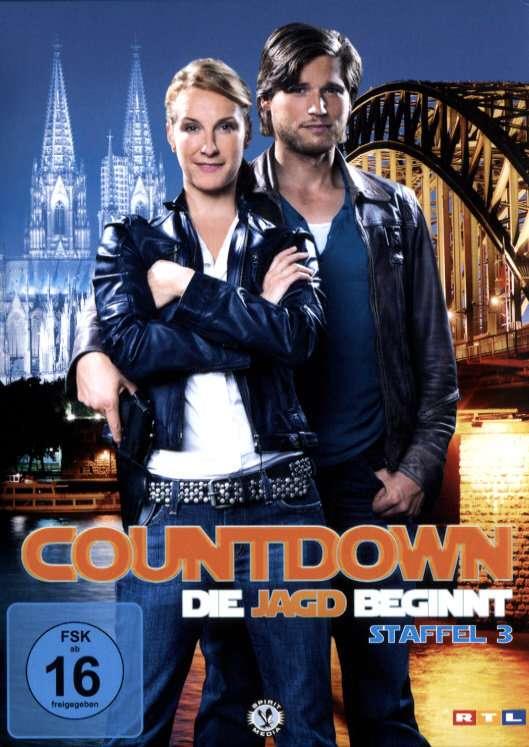 Countdown Die Jagd Beginnt