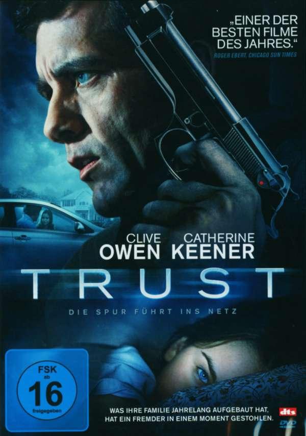 Trust Die Spur Führt Ins Netz
