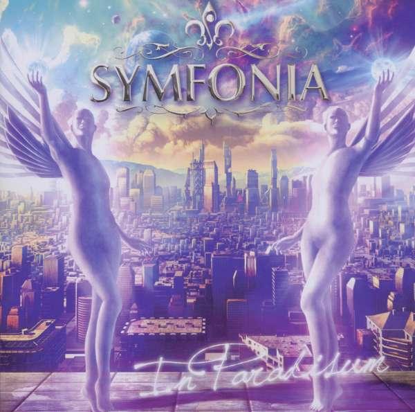 SYMFONIA - In Paradisum - CD