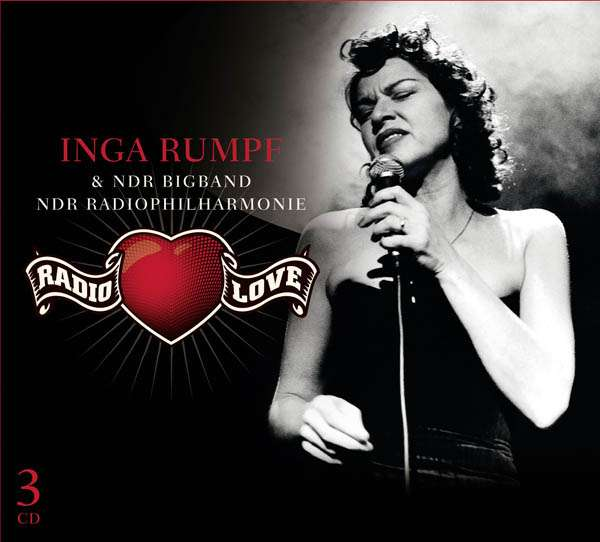 Inga Rumpf - Radio Love