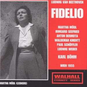 Ludwig van Beethoven: Fidelio op. 72
