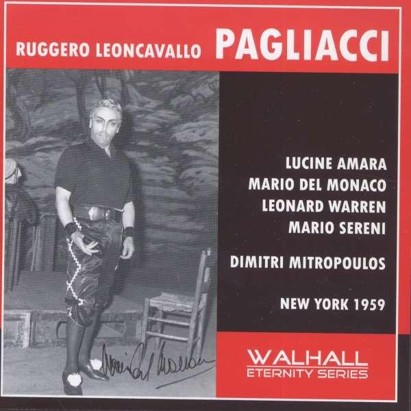 Ruggero Leoncavallo: I Pagliacci
