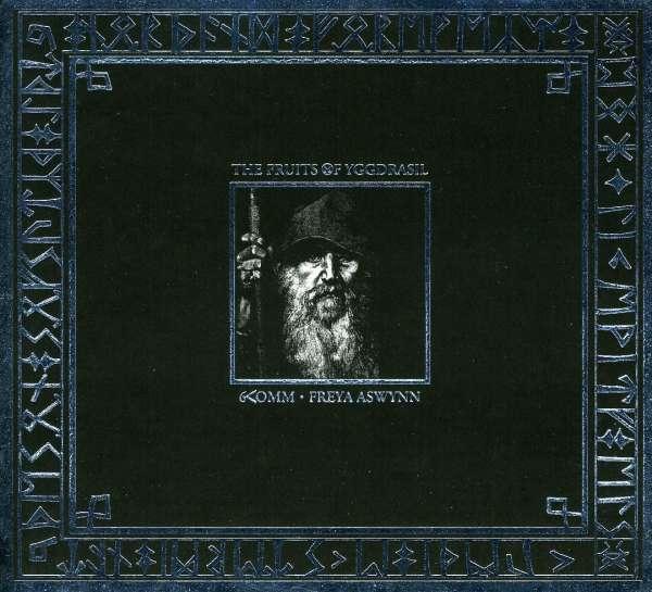 6‹OMM · FREYA ASWYNN - The Fruits Of Yggdrasil - CD