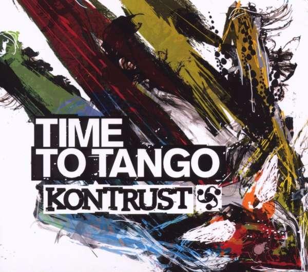 KONTRUST - Time To Tango - CD