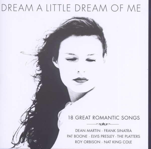 Dream A Little Dream Of Me Cd Jpc